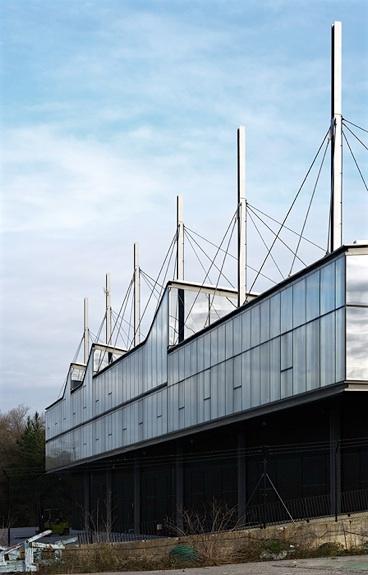 Inicio - Aguirre newman arquitectura ...